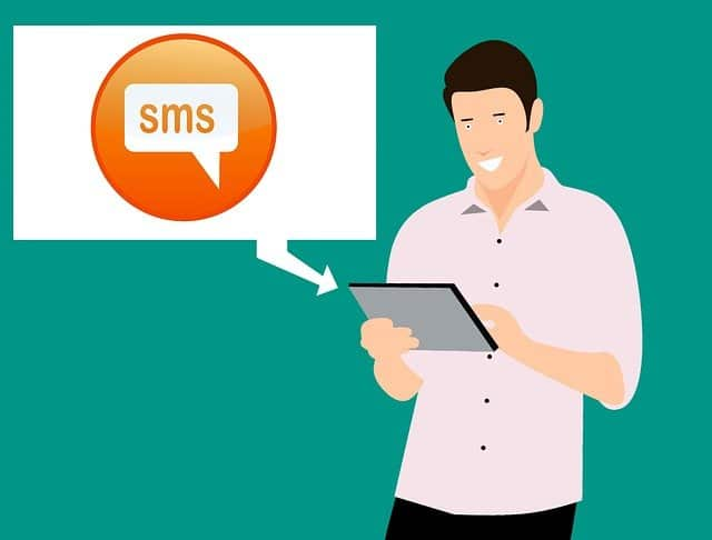 Message Contact Texting Inbox  - mohamed_hassan / Pixabay