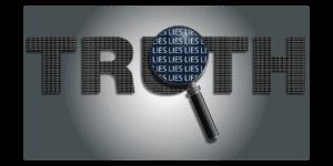Deceive Deception Lies  - OpenClipart-Vectors / Pixabay