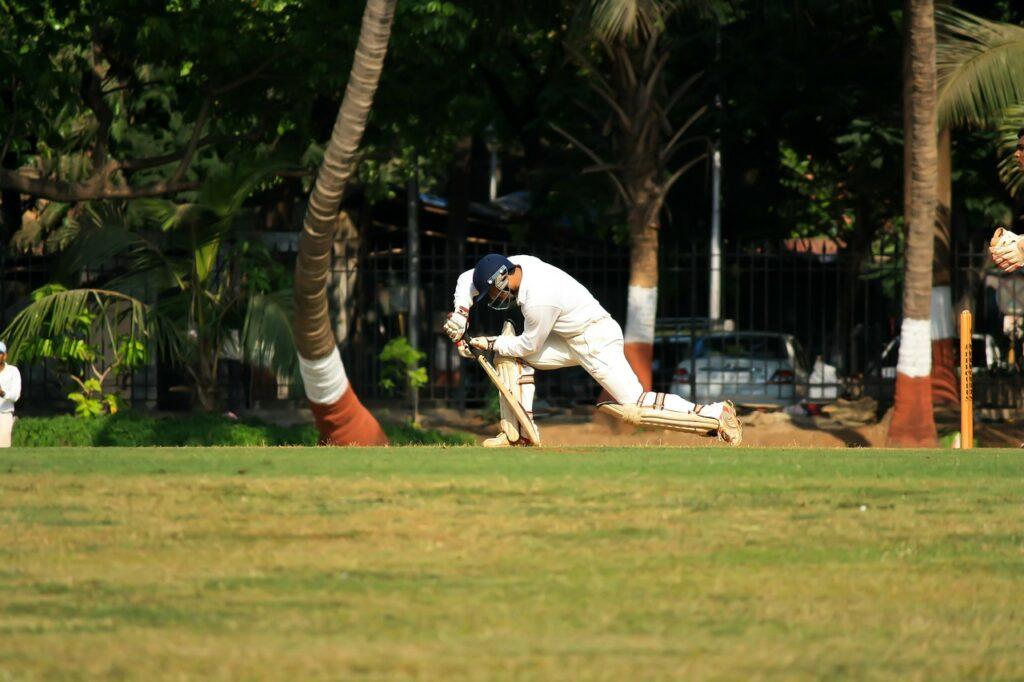 Cricket Batting Sports Stroke  - PDPics / Pixabay Lowest Score in IPL History Rcb Lowest Score In Ipl