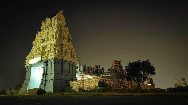 Ancient Architecture Art Building  - mvignesh410 / Pixabay diversity of indian culture