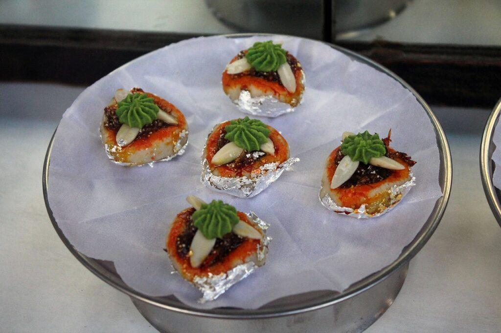 Food Cake Pastry Dessert Baking  - mirkosajkov / Pixabay diversity of indian culture