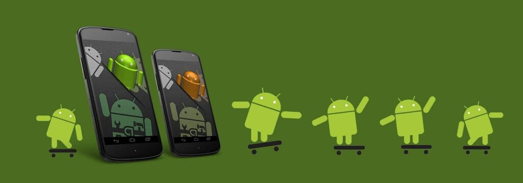 Android Apps Development Riyadh  - barika123 / Pixabay
