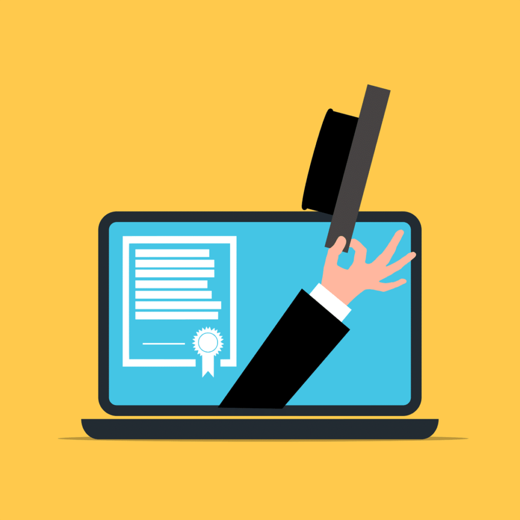 Distance Learning Online Education  - mohamed_hassan / Pixabay