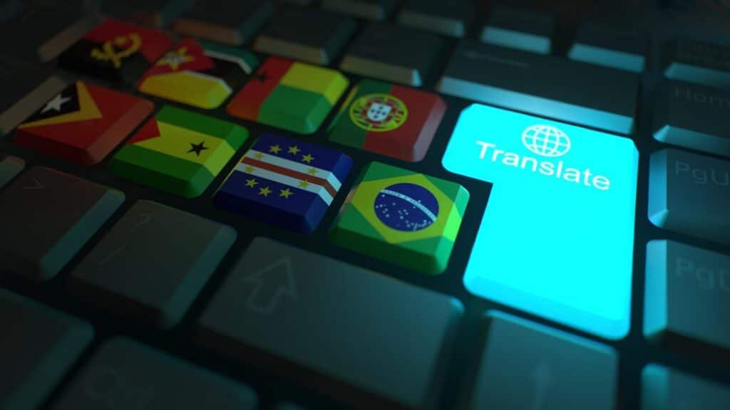 Portuguese Translation Brazil  - CoxinhaFotos / Pixabay