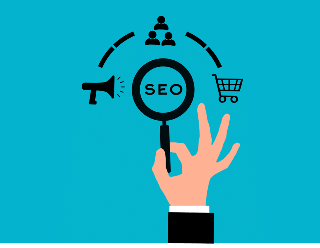Seo Marketing Strategy Analysis  - mohamed_hassan / Pixabay